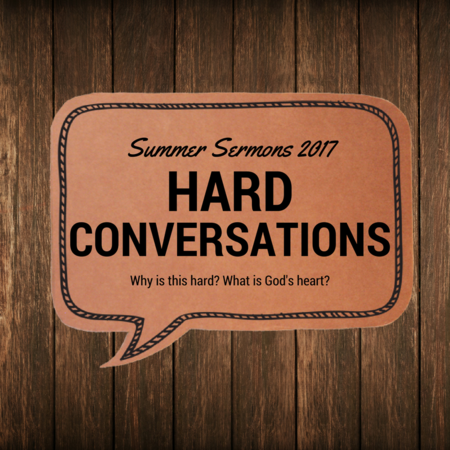 Hard Conversations Week Five: Heaven and Hell