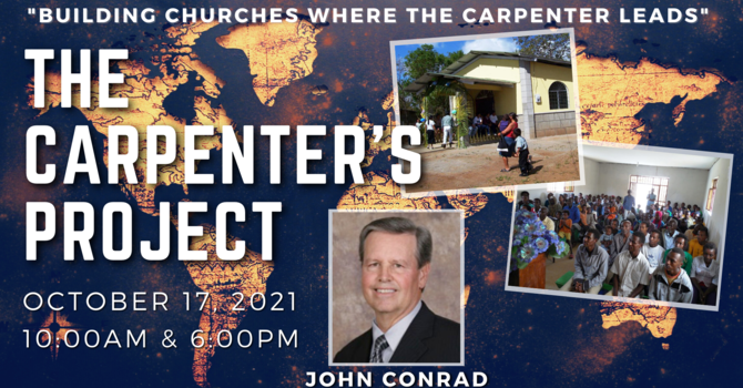 Missions Update: The Carpenters Project