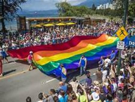 UPDATE Pride Parade Events