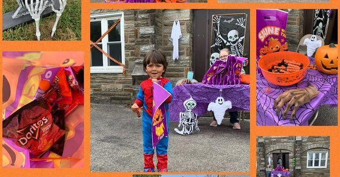 Halloween Treats 2021 image