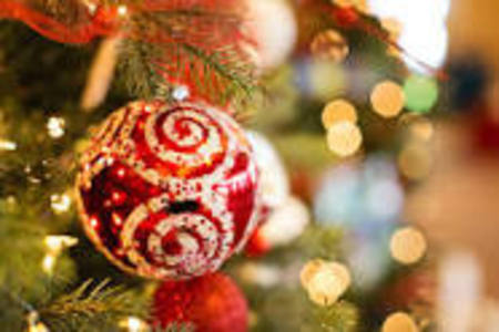 Christmas Lessons and Carols Dec 31st at 11 a.m.