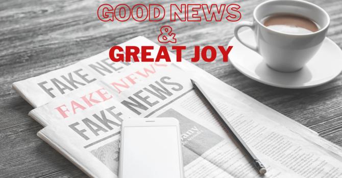 Faithfulness Leading to Joy