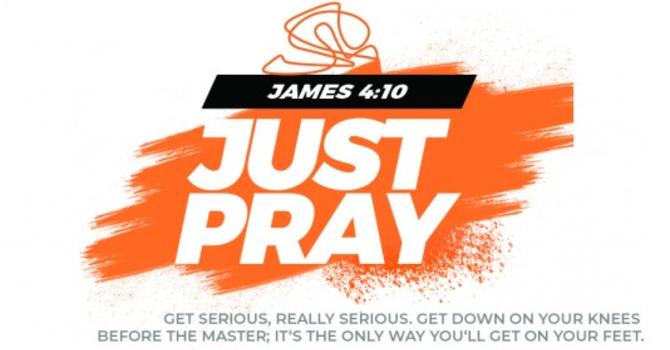 The Urgency of Prayer