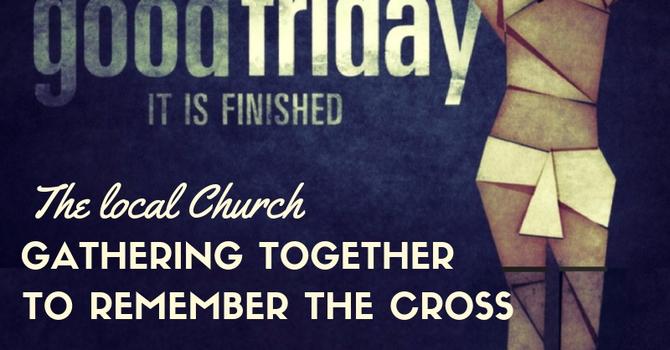 Good Friday Multi-Church Service