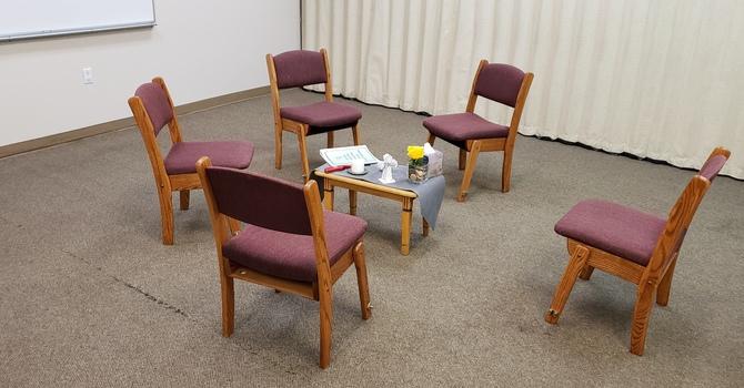 Prayer Room is open image