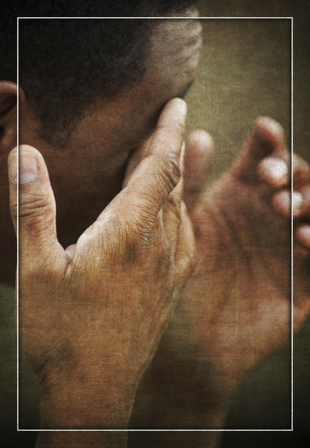 The Miracle of Compassion - Lent 5