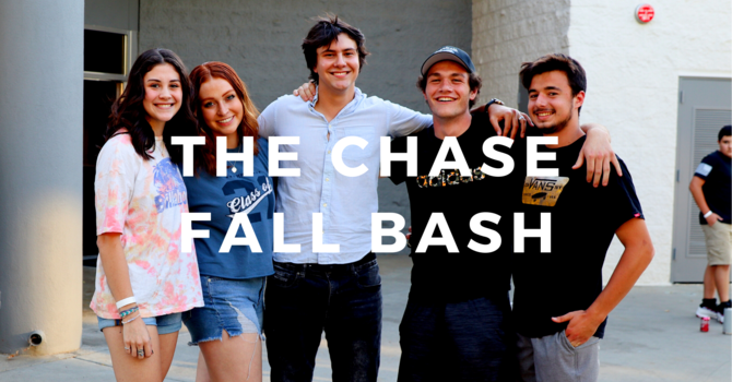 The Chase: Fall Bash