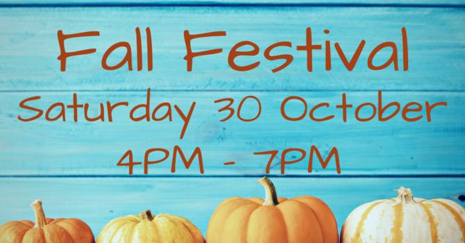 Fall Festival @ Bethesda Baptist Church