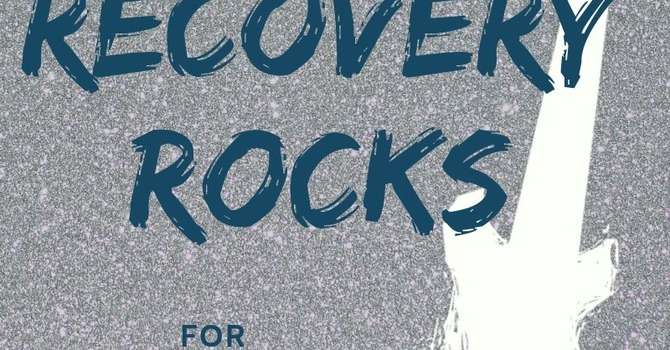 Recovery Rocks! Concert and Silent Auction