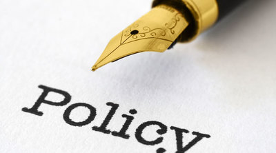 Policies and Bylaws Ministry