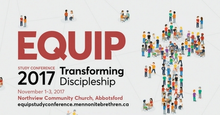 EQUIP Study Conference