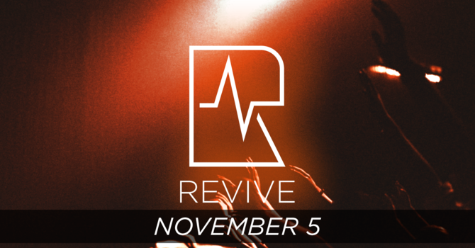 REVIVE Youth Service