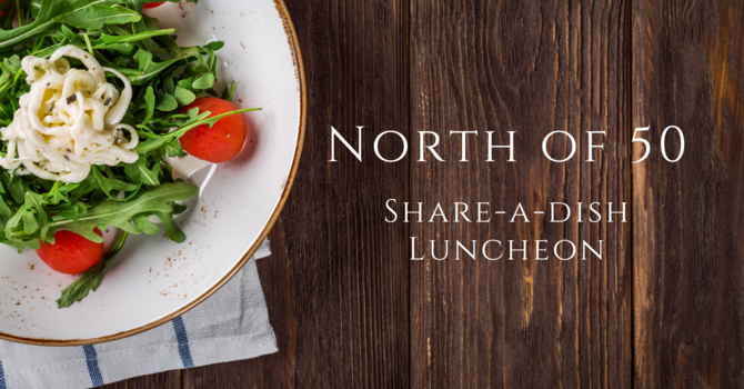North of 50 Luncheon