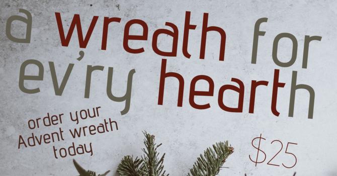 Advent Wreath Kits image