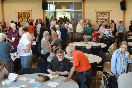 Diocesan Mission Conference 2018
