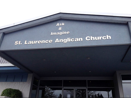 Photos of the St Laurence Location