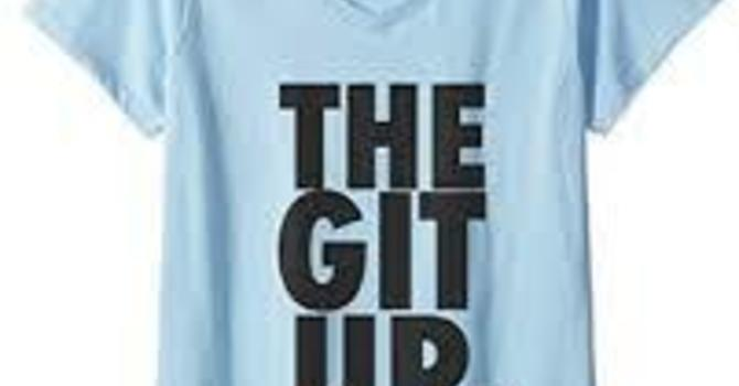 The Git Up - YOUTH