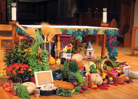 Harvest Thanksgiving Selects