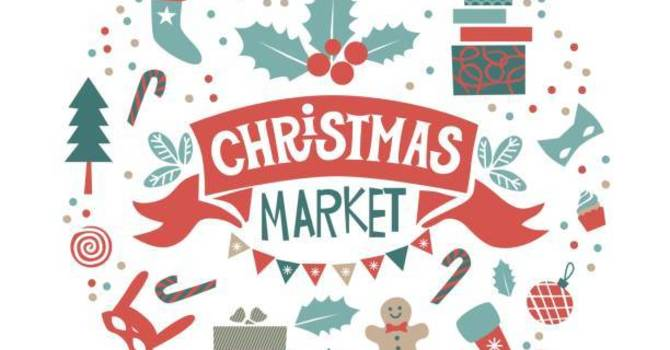 Christmas Arts and Crafts Market