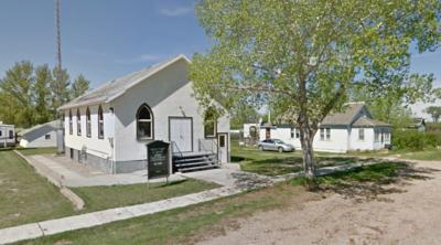 First Baptist Church, Golden Prairie