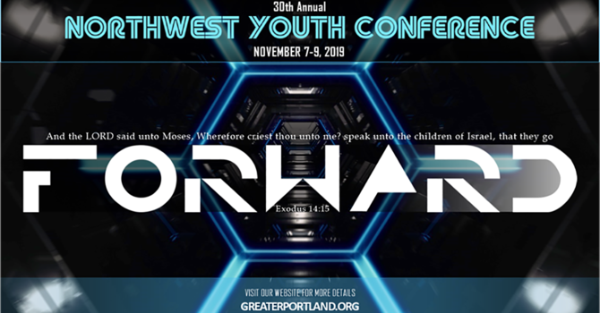 Northwest Youth Conference