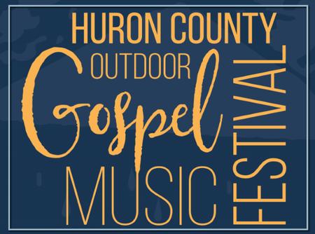 Huron County Outdoor Gospel Music Festival - Day 1