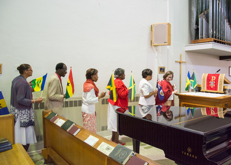 Pentecost celebrates our diversity in the Spirit