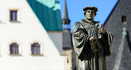 Reformation Lecture Series (2)