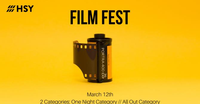 High School Film Fest