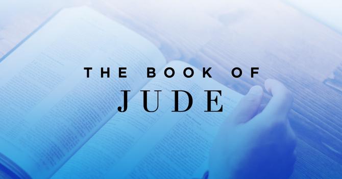 Jude 1:1-25