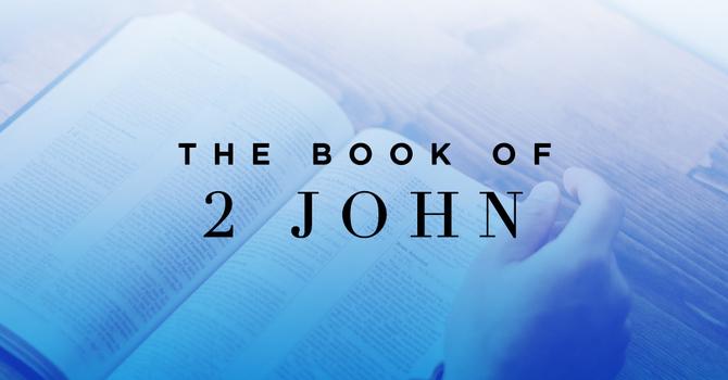 2 John 1:1-13