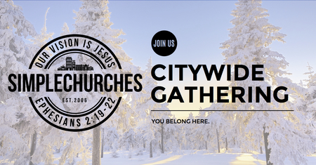 """CityWide Celebration 
