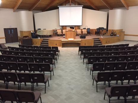 Conferences and Retreats