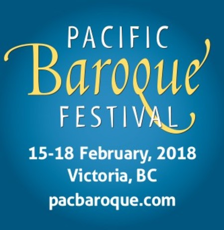 """Baroque Festival: """"The Perfection of Music"""""""