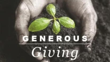 Giving to Life Connection Church