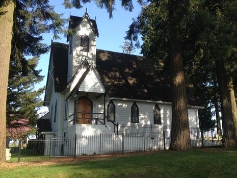 Weddings at Historic Christ Church