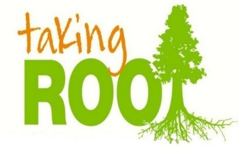 Jr Youth Group - Taking Root