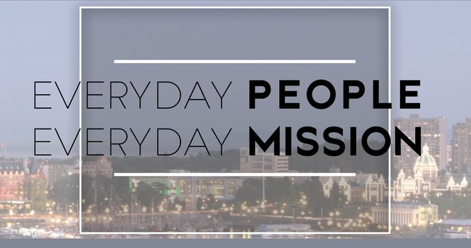 Everyday People / Everyday Mission
