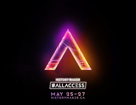 HM 2018 is themed #allacces