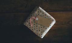 Presents presenting paper