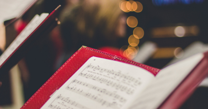 Festival of Lessons & Carols and Christmas Pageant