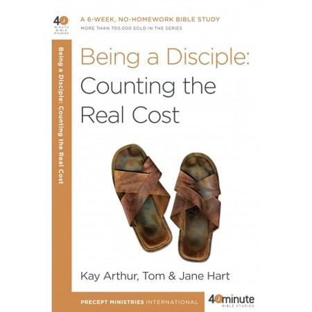 Learn How to Study the Bible Workshop