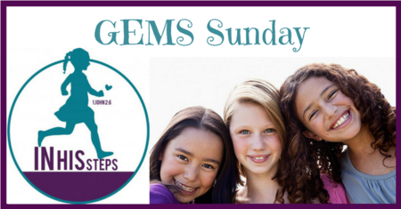 GEMS Sunday