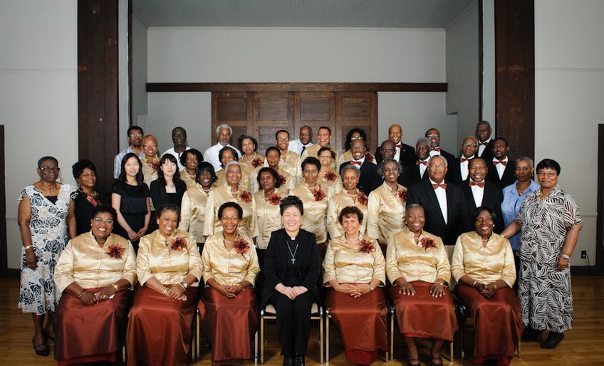 Caribbean Chorale of Toronto