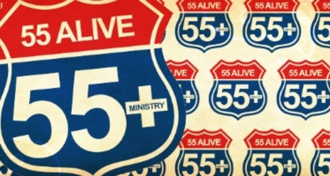 55+ Ministries