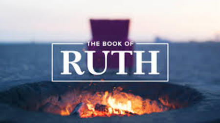 The Book of Ruth - Wednesday Morning Ladies Study