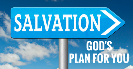 The Plan of Salvation