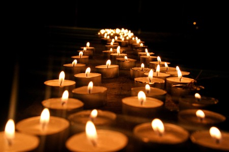 Carols in the Candlelight