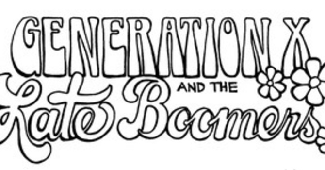 Generation X and the Late Boomers