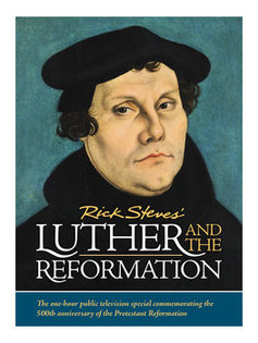Luther reformationdvd